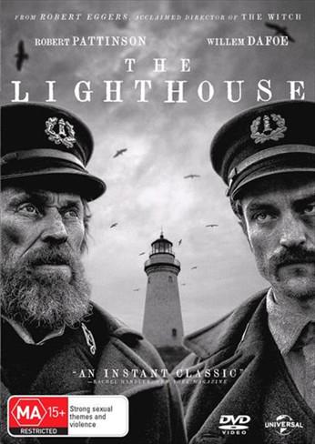 The Lighthouse DVD
