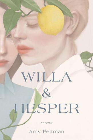 Willa and Hesper