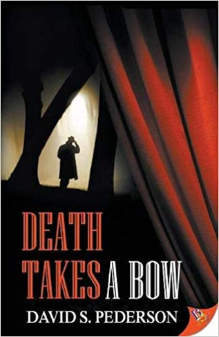 Death Takes a Bow (Heath Barrington Mystery - Book #4)