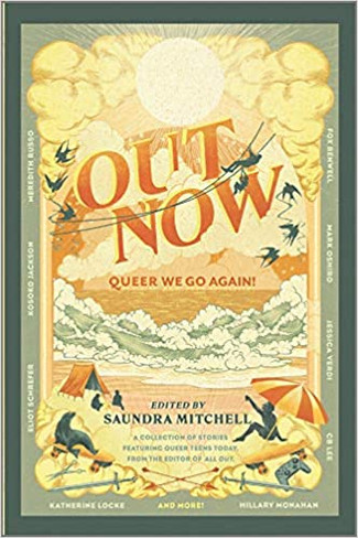 Out Now: Queer We Go Again!