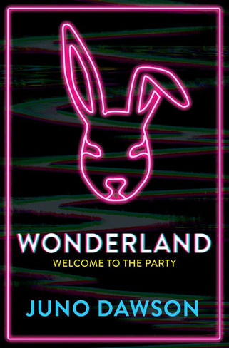 Wonderland: Welcome to the Party