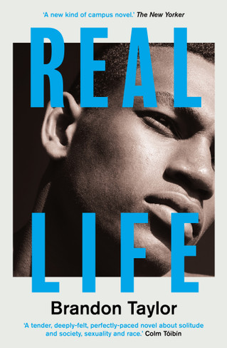 Real Life (Paperback)