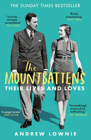 The Mountbattens (Paperback)