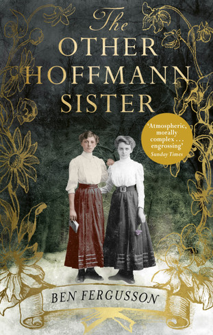 The Other Hoffman Sister