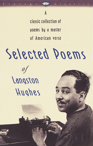 Selected Poems Of Langston Hughes