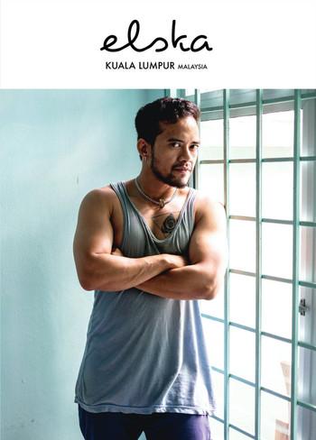 Elska Magazine (29) Kuala Lumpur, Malaysia