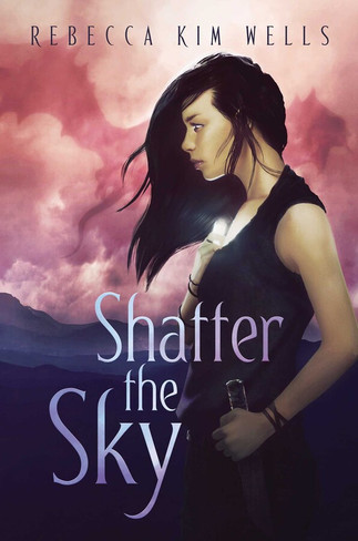 Shatter the Sky (Part of The Shatter the Sky Duology)
