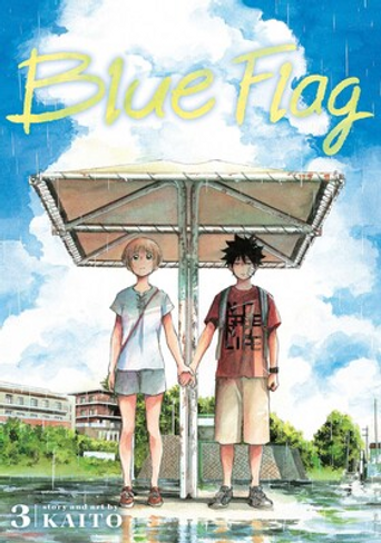 Blue Flag Vol. 3 ( Book #3)
