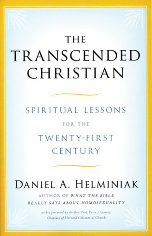 Transcended Christian:  Spiritual Lessons for the 21st Century