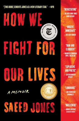 How We Fight for Our Lives : A Memoir (Paperback)
