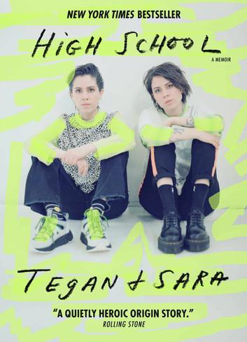 High School (Paperback)