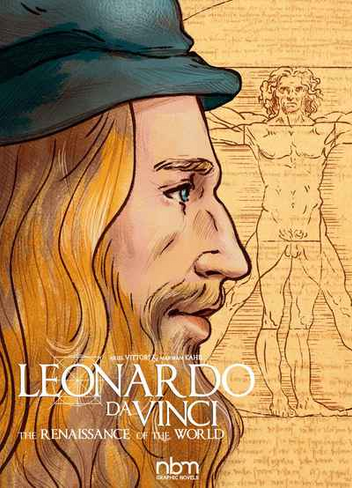 Leonardo Da Vinci: The Renaissance of the World