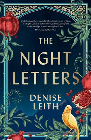The Night Letters (by Denise Leith)