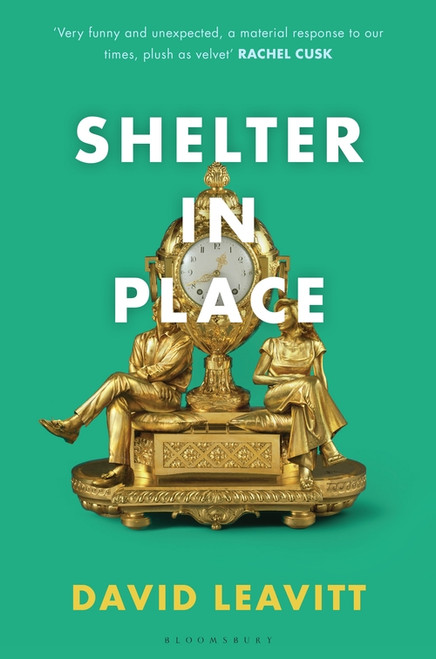 Shelter in Place (Hardcover)