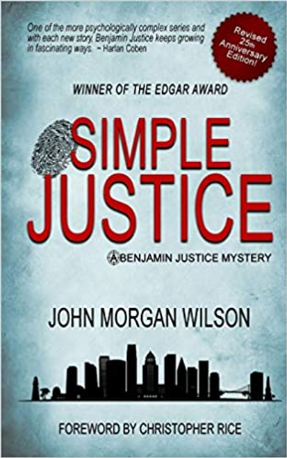 Simple Justice (A Benjamin Justice Mystery)