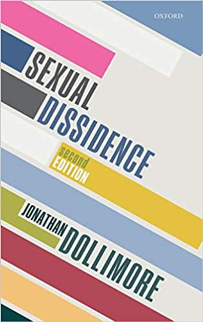 Sexual Dissidence (Second Edition)