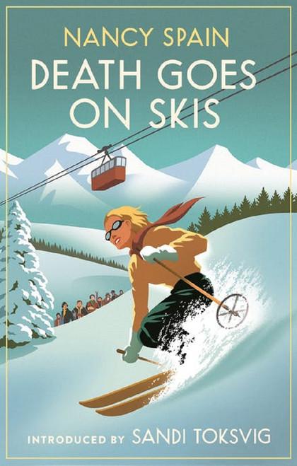 Death Goes on Skis