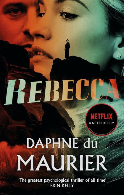 Rebecca (TV Tie-In)
