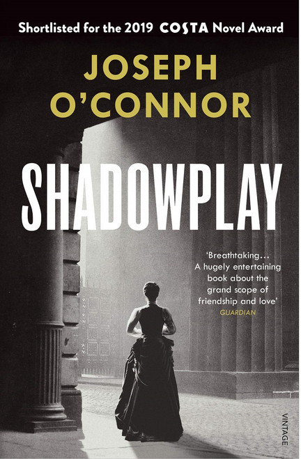 Shadowplay (B Format Paperback)