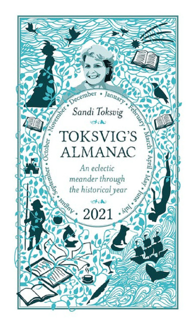 Toksvig's Almanac 2021: An Eclectic Meander Through the Historical Year