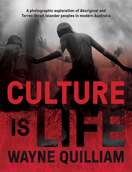 Culture is Life: A Photographic Exploration of Aboriginal and Torres Strait Islander Peoples in Modern Australia