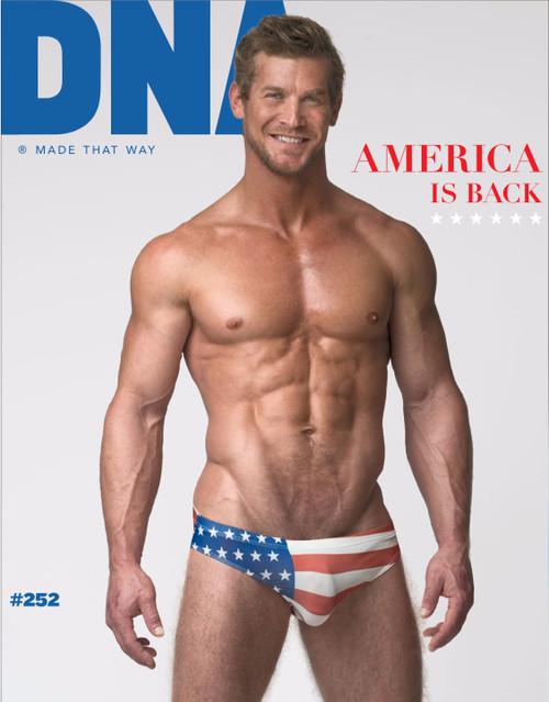DNA Magazine #252 January 2021