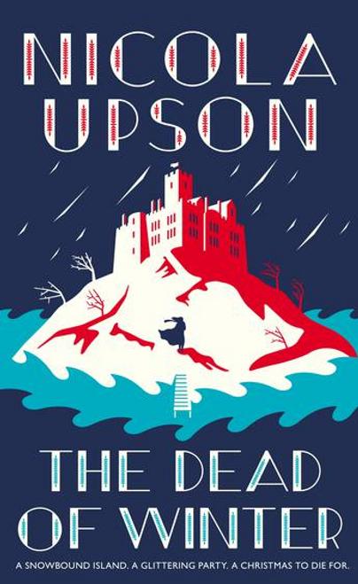 The Dead of Winter (Josephine Tey Mystery #9)