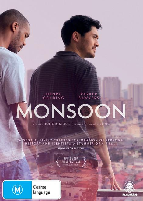 Monsoon DVD