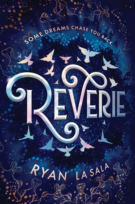 Reverie (International Edition Paperback)