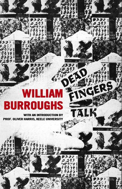 Dead Fingers Talk