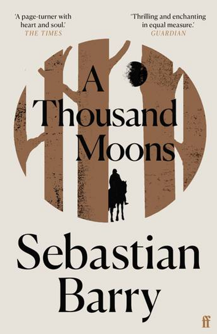 A Thousand Moons (Paperback)