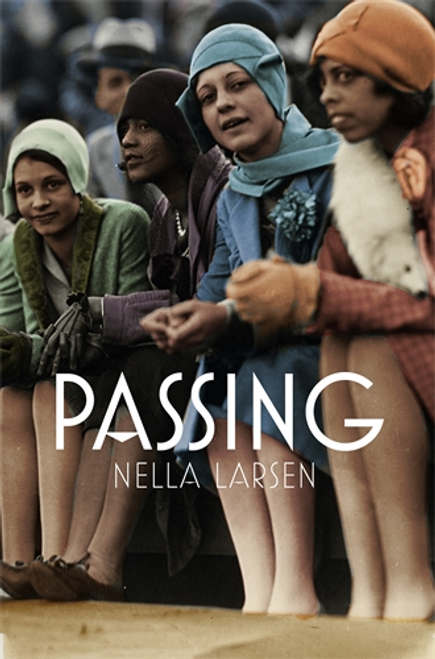 Passing (Film Tie-In Edition)