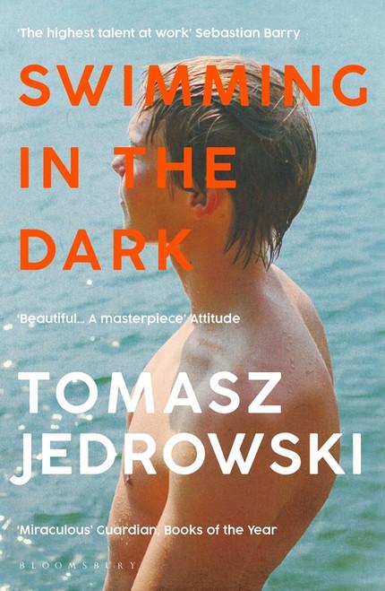 Swimming in the Dark (Paperback)