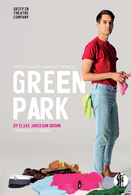 Green Park (play)