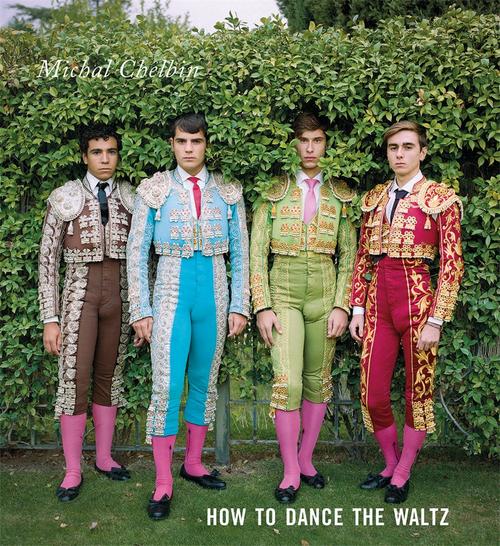 Michal Chelbin: How to Dance the Waltz