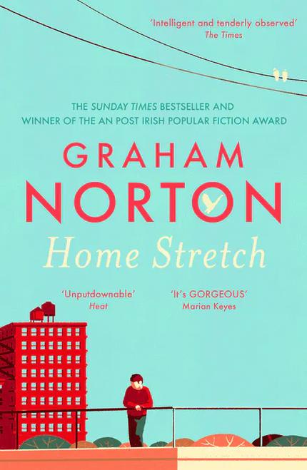 Home Stretch (Paperback)