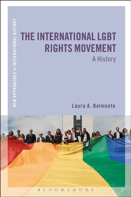 The International LGBT Rights Movement: A History