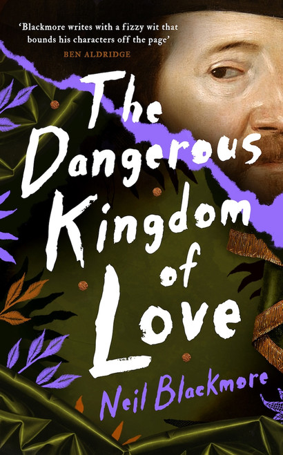 Dangerous Kingdom of Love