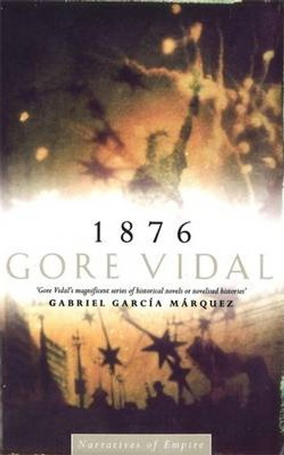 1876 (Narratives of Empire #3)