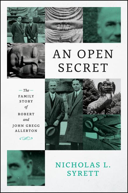 An Open Secret: The Family Story of Robert and John Gregg Allerton