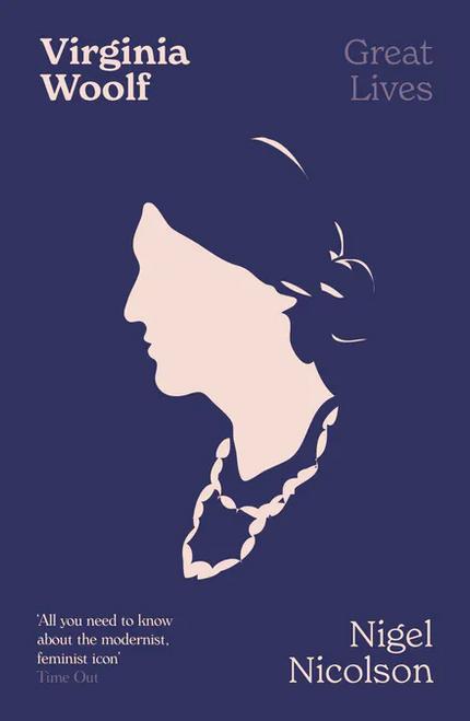 Virginia Woolf (Great Lives)