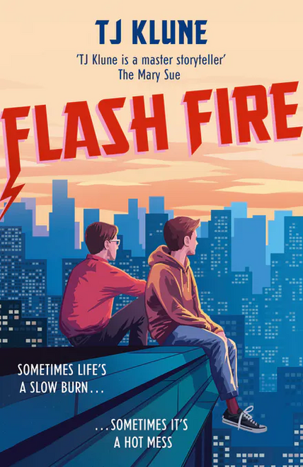 Flash Fire (Book Two )