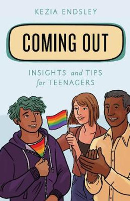 Coming Out (Empowering You)