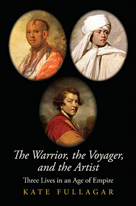 The Warrior, the Voyager, and the Artist