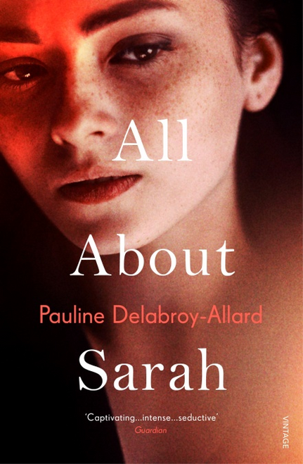 All About Sarah (Paperback)