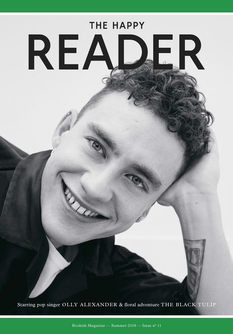 The Happy Reader – Issue 11