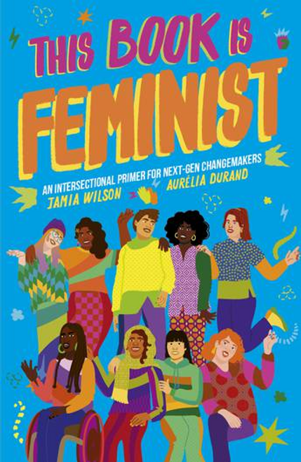 This Book Is Feminist