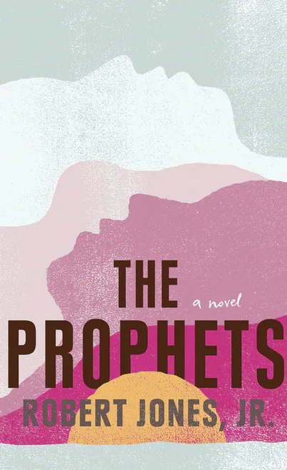 The Prophets (new hardcover)