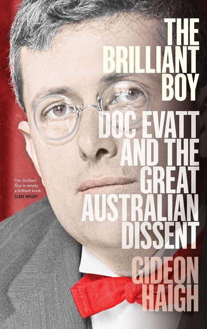 The Brilliant Boy