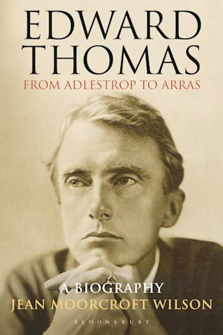 Edward Thomas: from Adlestrop to Arras
